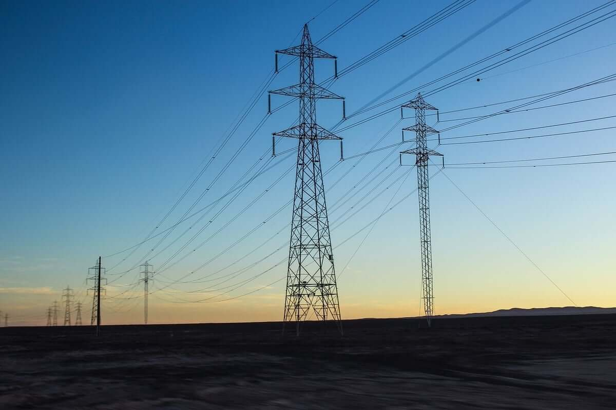 Dark power grid due to no EMP protection